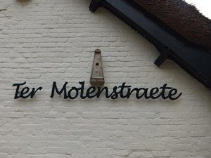Ter Molenstraete, historische naam van de boerderij